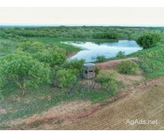 175 acre Texas Ranch for Sale in Baylor County
